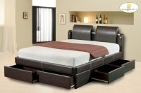 Modern Bedroom Furniture Designs With New Models / design ...