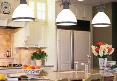 Kitchen Pendant Lighting Pictures