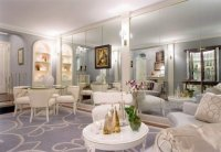Home Design: Glamorous Living Room / design bookmark #8373