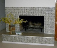 Fireplace Tile Ideas / design bookmark #11286