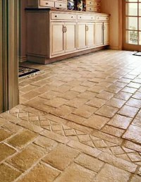 Kitchen Floor Tile Designs / design bookmark #11569
