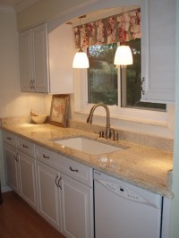 Galley Kitchen Layouts / design bookmark #12861