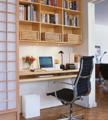 Small Space Office Design Ideas