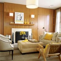 Classic Living Room Paint And Decorating Tips / design ...