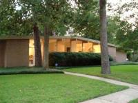 Mid Century Modern Home For Sale In Memorial Bend / design