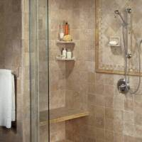 Bathroom Shower Design And Model Ideas / design bookmark