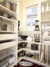 Kitchen Butler Pantry Ideas