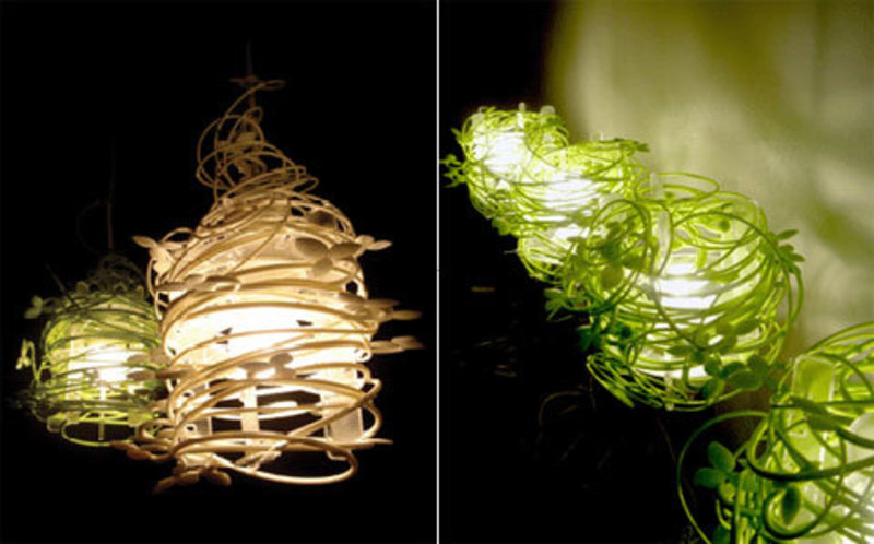 Unusual Picture Lights