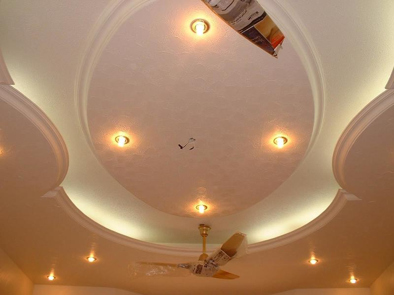 P O P Design In Ceiling Photo  design bookmark 16504