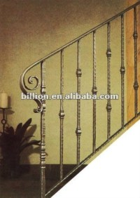 Promotional Steel Staircase Railings, Buy Steel Staircase ...