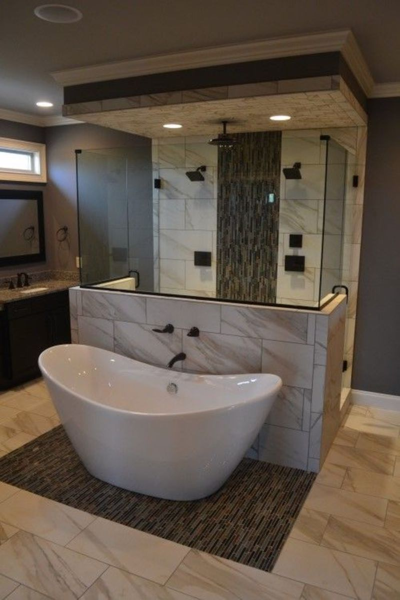 1000 Ideas About Tub In Shower On Pinterest  design bookmark 22401