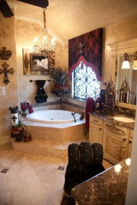 1000+ Ideas About Tuscan Bathroom On Pinterest / design ...
