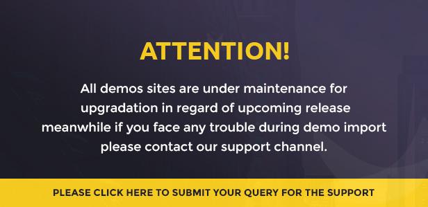 demo-notice