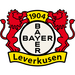Team logo Bayer 04 Leverkusen