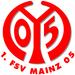 Vereinslogo 1. FSV Mainz 05