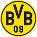 Vereinslogo Borussia Dortmund