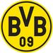 Club logo Borussia Dortmund