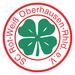 Club logo Red-White Oberhausen