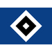 Club logo Hamburger SV