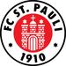 Club logo FC St. Pauli