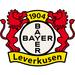 Club logo Bayer 04 Leverkusen