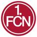 Club logo 1. FC Nuremberg