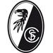 Club logo SC Freiburg