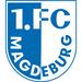 Club logo 1. FC Magdeburg