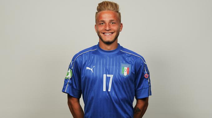 Giuseppe Panico Player Profile Dfb Data Center