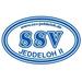Club logo SSV Jeddeloh