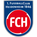 Club logo 1. FC Heidenheim