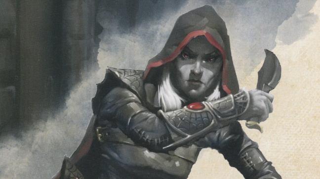 Dungeons & Dragons 5E rogue class explained | Dicebreaker