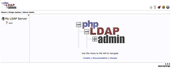 How To Install and Configure OpenLDAP and phpLDAPadmin on