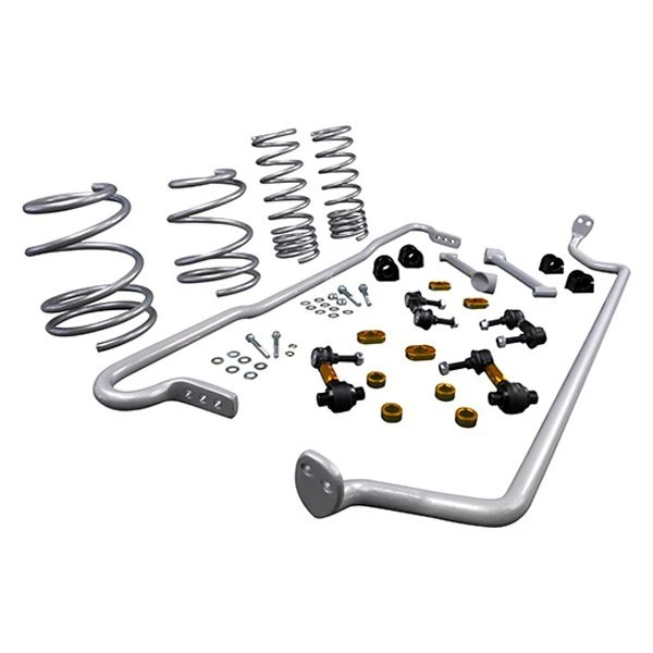Whiteline Nissan 350Z Z33 Grip Series Stage 1 Kit