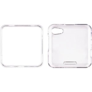 Wireless Solutions Snap-On Case for Motorola MB511 Flipout