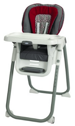 Graco High Chairs Extra 27% Of...