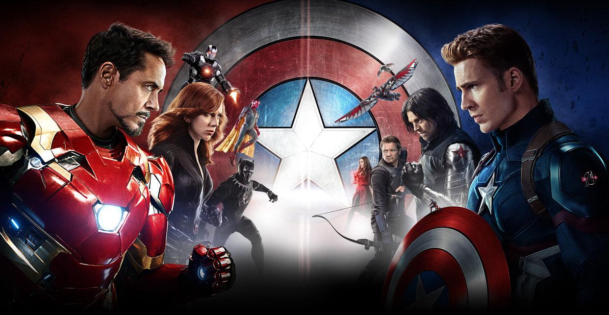 is captain america civil