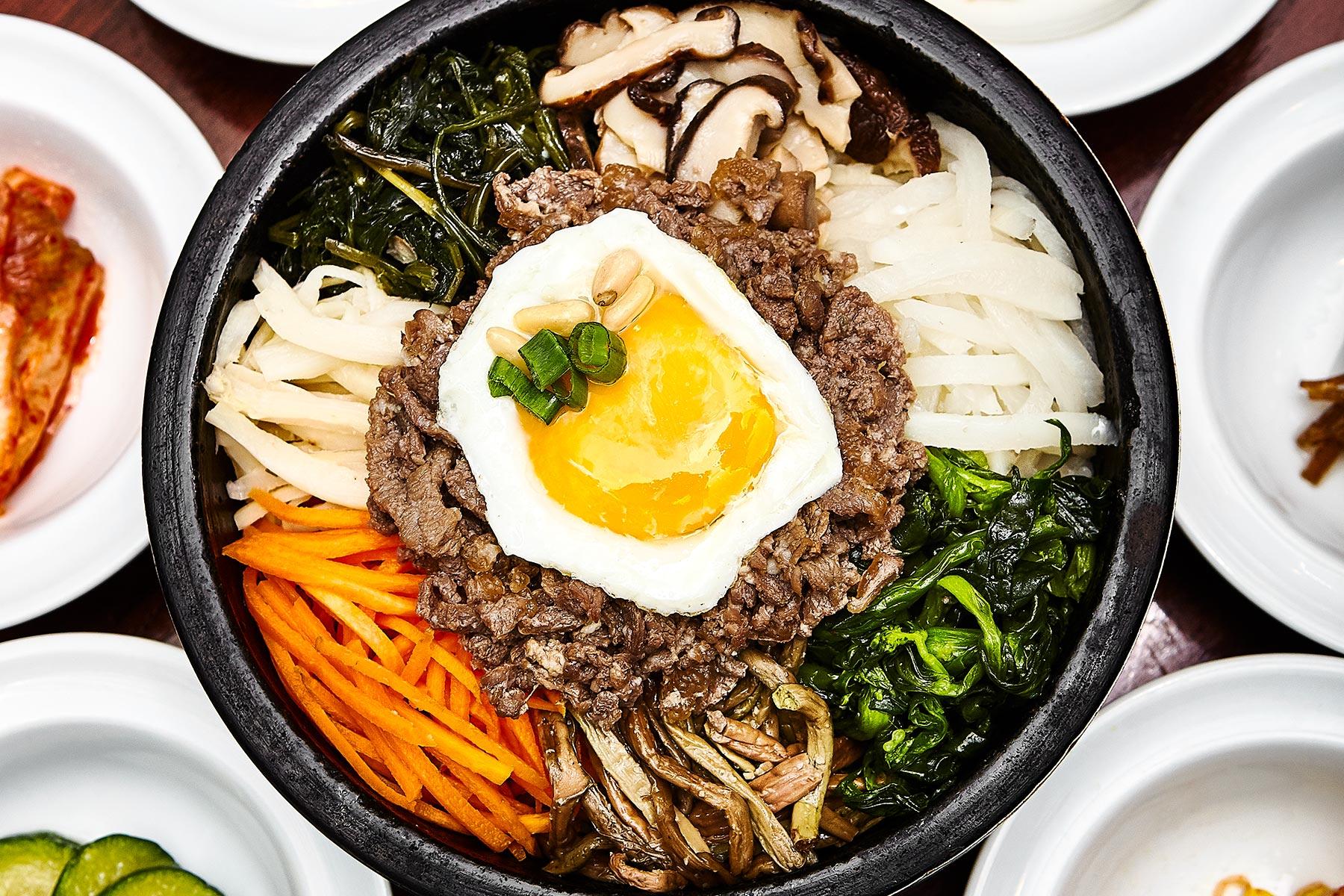 a guide to korean