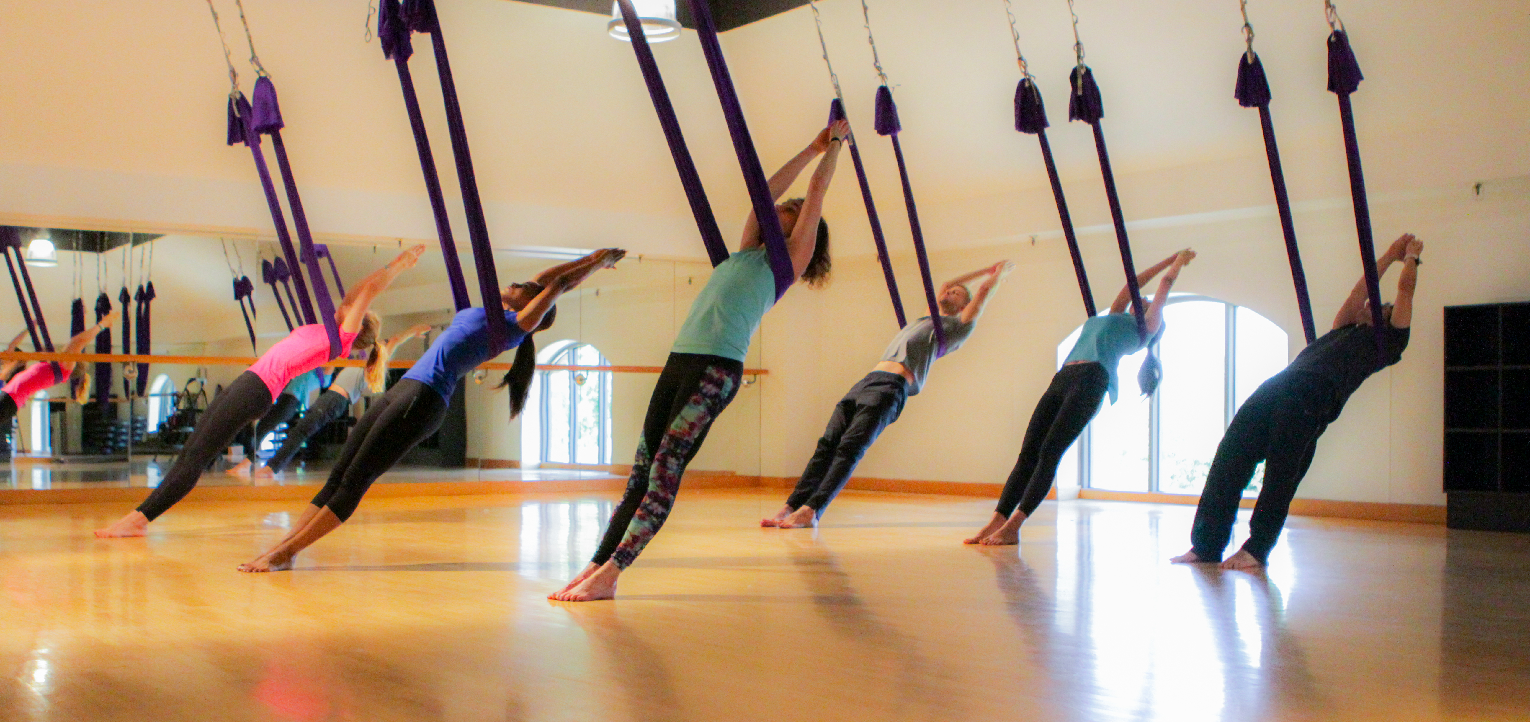 class review antigravity aerial