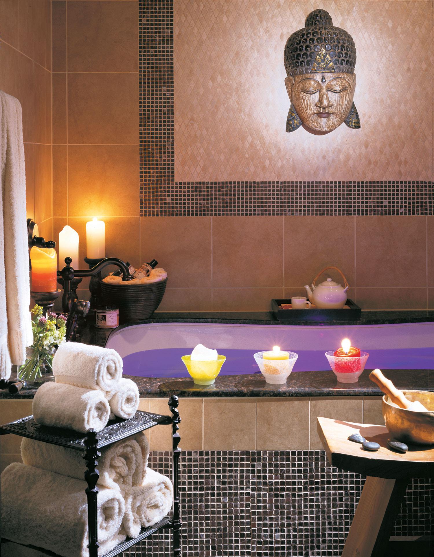 Hotel Spas In Dallas - Magazine
