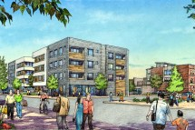 Renderings Developer Describes 'phase 1' Of Canaryville