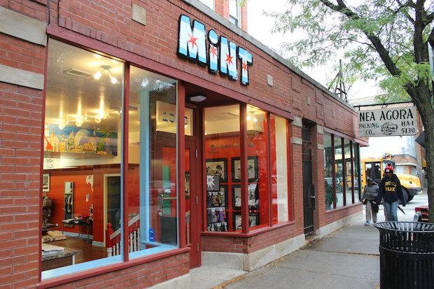 mint clothing brings streetwear