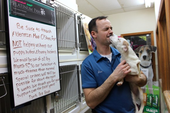 Pet Store Owner Fights Puppy Mill Ban: 'We Are Trying to ...