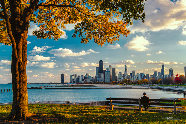 Fall Wallpaper Pinterest Meet The Photographer Behind Some Of Chicago S Most