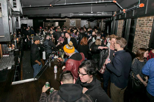 East Room Receives Late Night Liquor License Will Stay Open Until 4 am  Logan Square