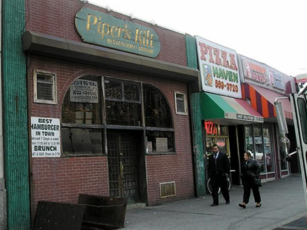 Beloved Inwood Bar Pipers Kilt Selling to New Owner