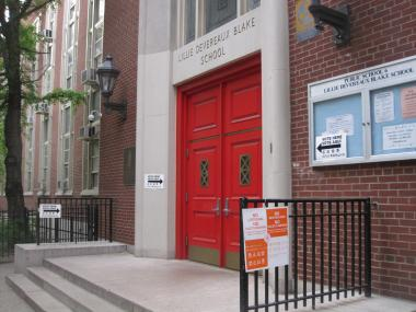 The Lillie Devereaux Blake School on East 81st Street has three pre-K sections this year.