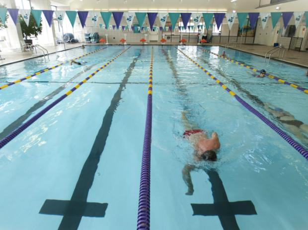 Best Pools for Lap Swimming in New York City  New York