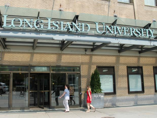 LIU Lockout Ends as Professors Return to Class Today