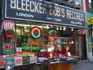 Bleecker Bobs